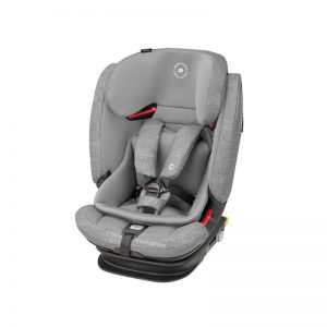 Bebé Confort - Cadeira Auto Titan Pro Isofix - Nomad Grey