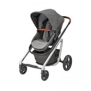 Bebé Confort - Carrinho Lila Nomad Grey