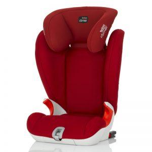 BRITAX Römer - Cadeira Auto KidFix SL Grupo II/III - Flame Red