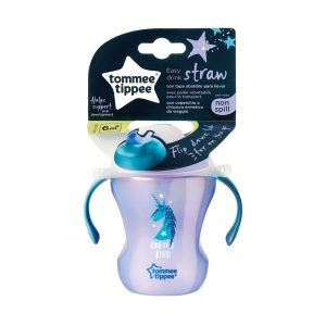 Tommee Tippee - Easy Drink Straw - Unicórnio