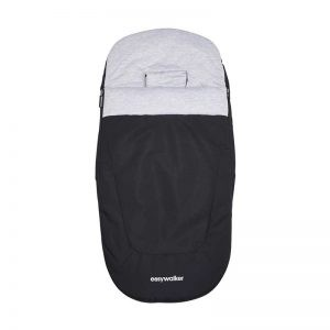 Easywalker - Footmuff Harvey Night Black