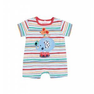 Bóboli - Babygrow para bebé menino - Playing On