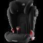 BRITAX Römer - Cadeira Auto KidFix2 S - Cosmos Black