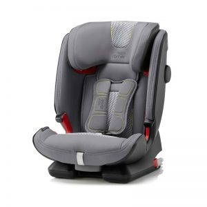 Britax Römer - Cadeira Auto AdvansaFix IV R Air Silver