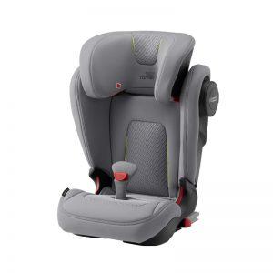BRITAX Römer - Cadeira Auto KidFix III M - Air Silver