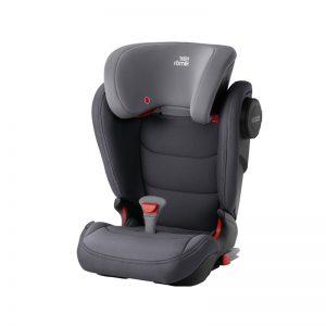 BRITAX Römer - Cadeira Auto KidFix III M - Storm Grey