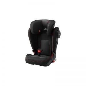 BRITAX Römer - Cadeira Auto KidFix III M - Air Black