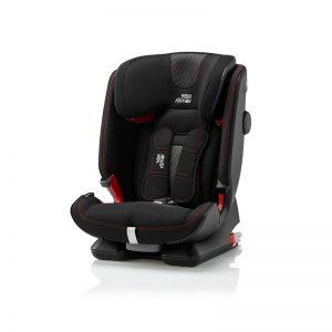 Britax Römer - Cadeira Auto AdvansaFix IV R Air Black