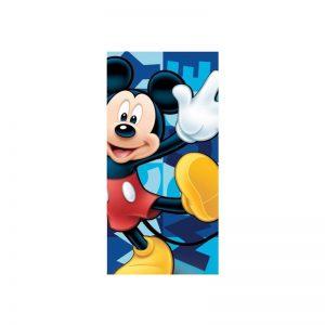 Disney - Toalha de Praia Mickey Azul