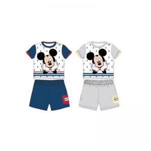 Disney - Conjunto Bebé Menino - Mickey