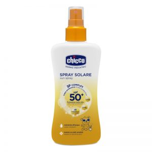 Chicco - Spray Anti-Mosquito 100ml