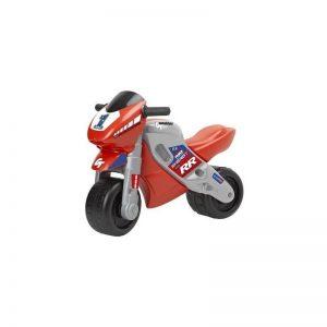 FEBER - Moto 2 Racing Red