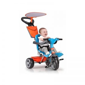 FEBER - Triciclo Baby Plus Music