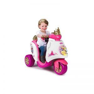 Feber - Scotty Disney Princess 6V