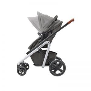 Bebé Confort - Carrinho Lila Sparkling Grey
