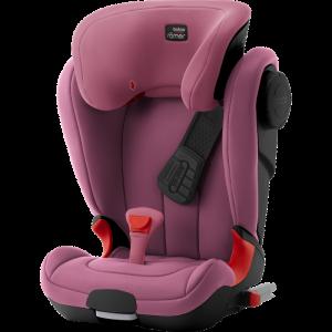 BRITAX Römer - Cadeira Auto KidFix II XP SICT Black Series - Wine Rose