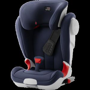BRITAX Römer - Cadeira Auto KidFix II XP SICT - Moonlight Blue