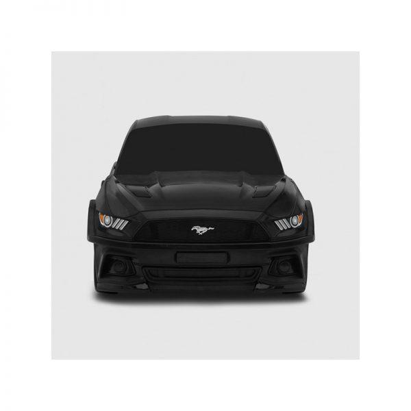 Ridaz - Mala de Viagem Ford Mustang Preto