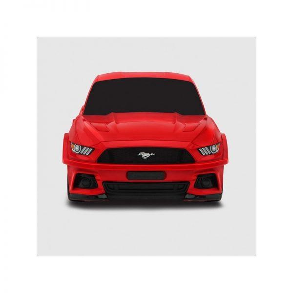 Ridaz - Mala de Viagem Ford Mustang Vermelho