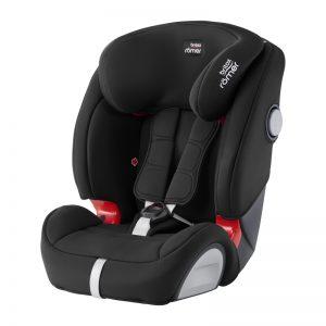 Britax Römer - Cadeira Auto Evolva 1-2-3 SL SICT - Cosmos Black