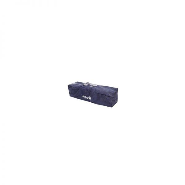 Safety 1st - Cama de Viagem Soft Dream Navy Blue