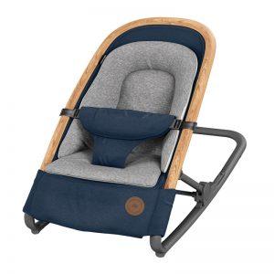 Bebé Confort - Espreguiçadeira Kori Essential Blue
