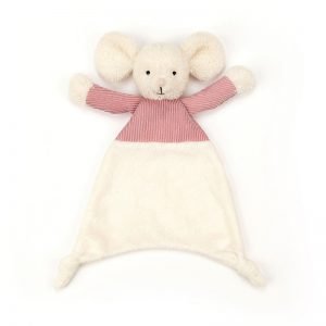 Jellycat - Doudou Jumble Soother Ratinho