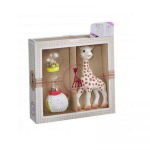 Sophie la Girafe - Sophie la Girafe + Roca Maracas