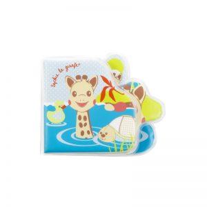Sophie la Girafe - Livro de banho