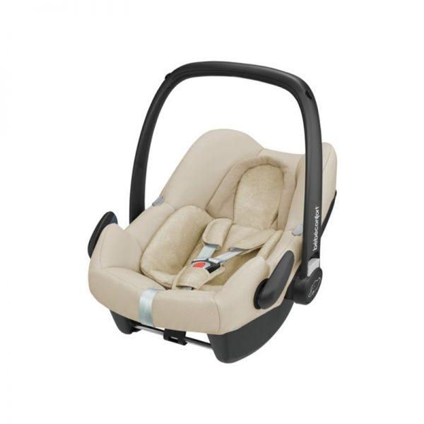 Bebé Confort - Adorra + Rock Nomad Sand