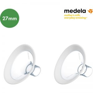 Medela - Funil PersonalFit Flex L 27mm