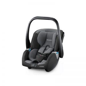 Recaro Cadeira Auto Guardia 0+ Performance Black