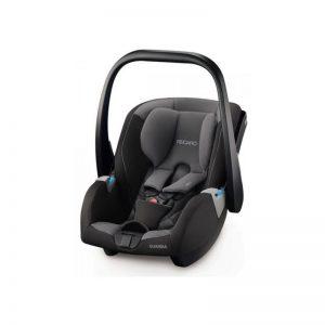 Recaro Cadeira Auto Guardia 0+ Carbon Black