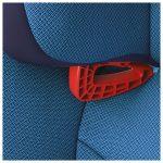 Recaro – Cadeira Auto Monza Nova IS – Performance Black
