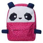 Tuc Tuc - Mochila Panda Menina Dream Pink