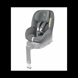 Bebé Confort - Cadeira Pearl Pro i-Size - Sparkling Grey