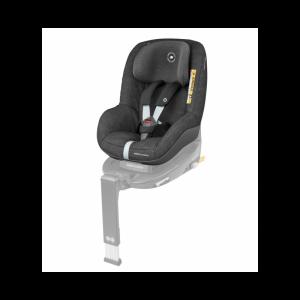 Bebé Confort - Cadeira Pearl Pro i-Size - Nomad Black