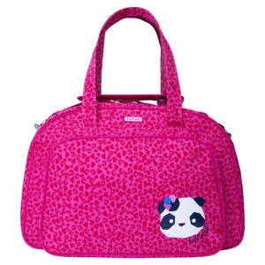 Tuc Tuc - Mala Maternal + Muda Fraldas Dream Pink
