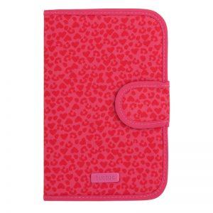 Tuc Tuc - Porta Documentos Dream Pink