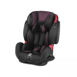 BE COOL - Cadeira Auto Thunder Berry