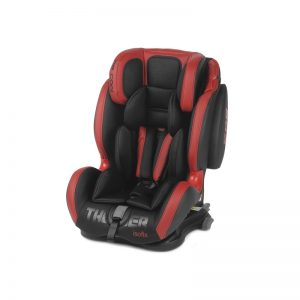 BE COOL - Cadeira Thunder Isofix Red Devil