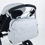 Pasito a Pasito – Mala Maternal Chelsea Azul