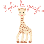 Sophie la Girafe – Sofia, a Girafa + chupeta