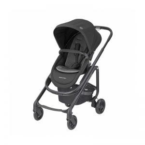 Bebé Confort - Carrinho Lila SP Essential Black